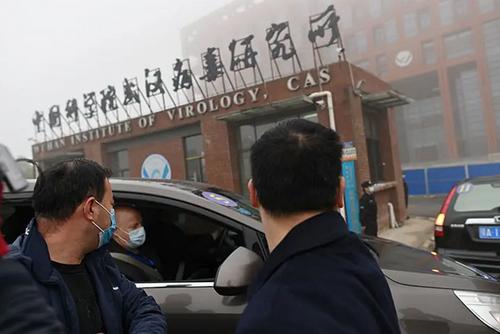 Bulletin Of Atomic Scientists Opens The Wuhan Virus Pandora's Box
