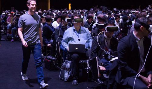 The Military Origins Of Facebook, Part 1
