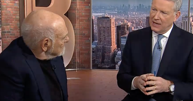 """Billionaire Investor Sam Zell Says He's Buying Gold """"For The First Time In My Life"""""""