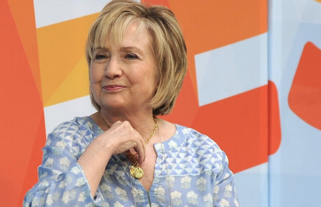 Hillary Clinton Reportedly Weighing Third Presidential Bid