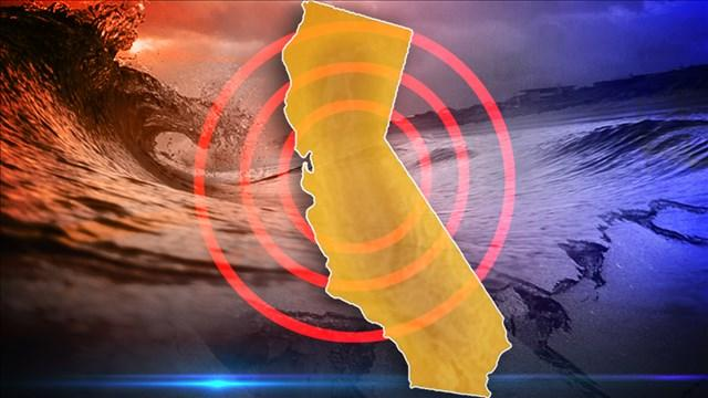 Is It Beginning? 10 Significant Quakes Rock Cali Coastline As Mount St. Helens Rumbles Back To Life