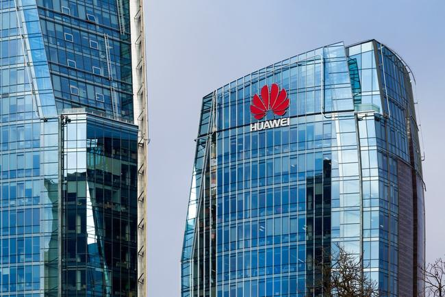 "In ""Serious Blow"" To US, Britain Concludes Huawei Is ""Manageable Risk"" To 5G Rollout"