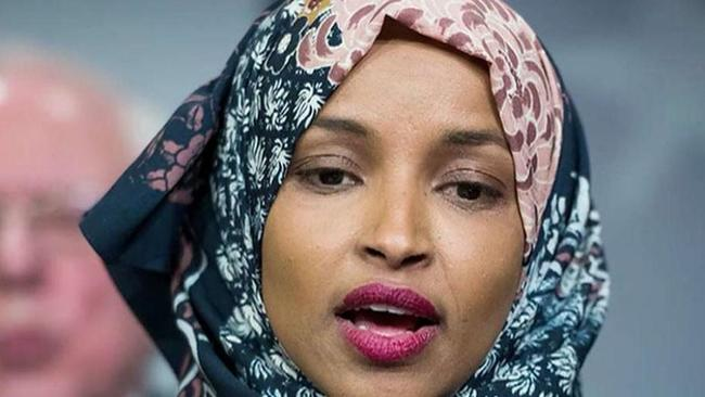 Congressional Democrats Join GOP Lawmakers Against Rep. Ilhan Omar AfterAnti-Israel Comments