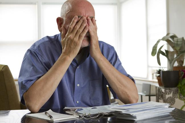 """""""Sleepwalking Into A Crisis"""": Most Americans & Europeans Are Terrified About Retirement"""