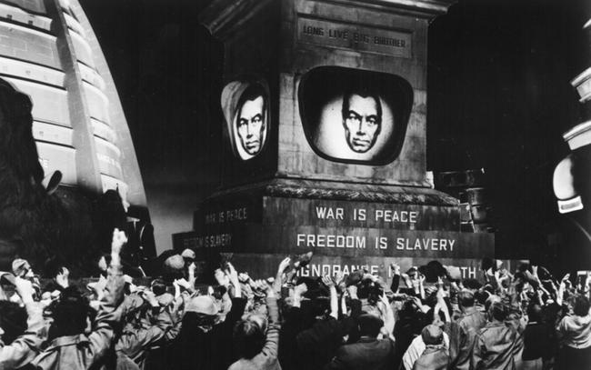 The EU Is Steadily Moving Towards Creation Of 1984-Style Ministry Of Truth