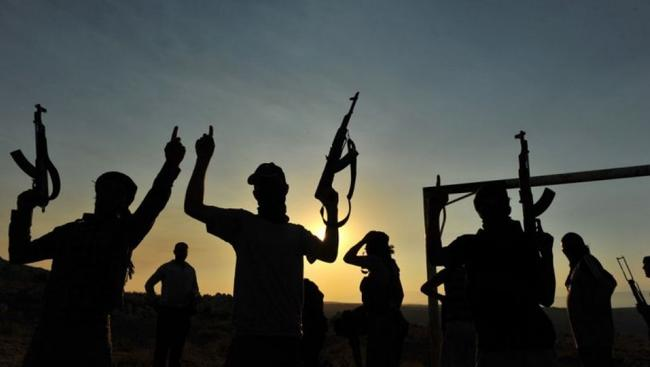 How CIA & Allies Helped Jihadists In Syria: French Covert Ops Expert Exposes New Details