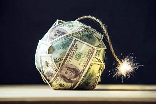 The Cataclysmic $243 Trillion Global Debt Bomb Will Explode, Impoverishing Everyone