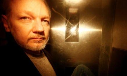 How Many Times Must Assange Be Proven Right Before People Start Listening?