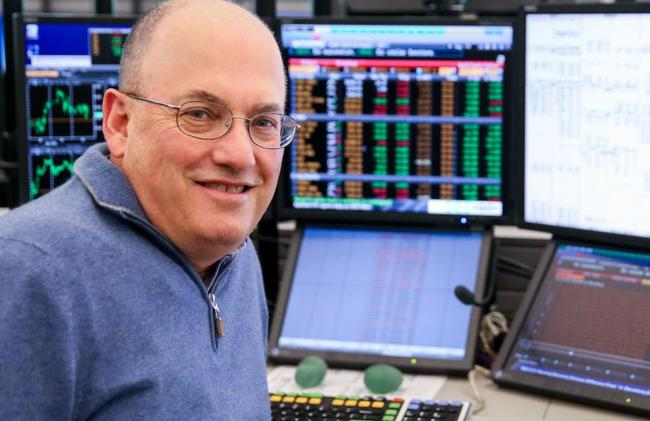 Steve Cohen Unmasked As Mystery Buyer Of $91 Million Bunny