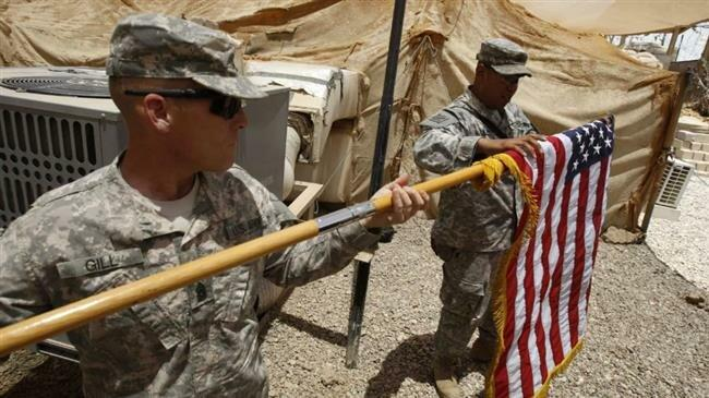 Iraqi Parliament To Vote On Bill That Would Ban US Military Troops From Iraq