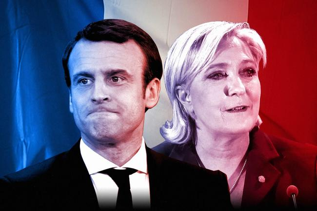 Macron Suffers Huge Blow With Defeat To Le Pen