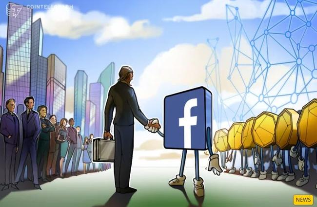 """Facebook Crypto Project """"Libra"""" Seals Multi-Million-Dollar-Mainstream-Backing Ahead Of Imminent Launch"""
