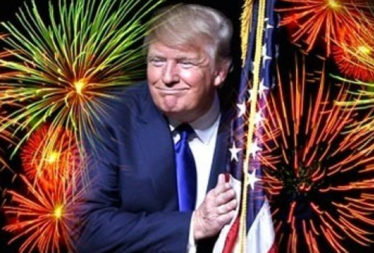 Trump's Trade War Could Blow Up America's Fourth Of July
