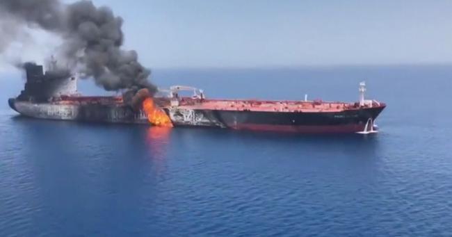 Oil Traders Have Bigger Worries Than A New Hormuz Tanker War