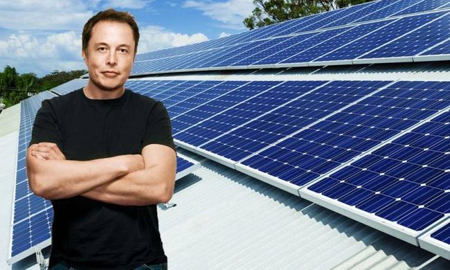 """In """"Explosive"""" Lawsuit Walmart Sues Tesla Over Solar Panel Fires, Claims SolarCity Purchase Was A Bailout"""