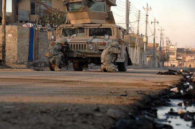 US Army Major (Ret.): We Are Living In The Wreckage Of The War On Terror