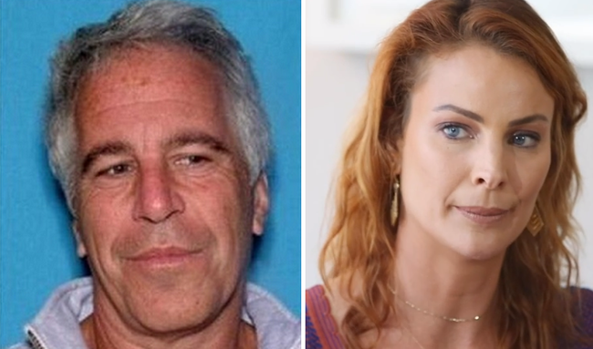 Jeffrey Epstein Paid Doctors To Drug 'Sex Slaves': Report