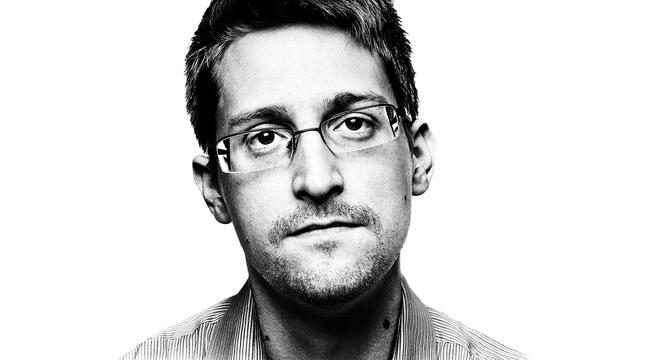 Snowden Spills: Infamous Whistleblower Opines On Spycraft, AI, And Being Suicided