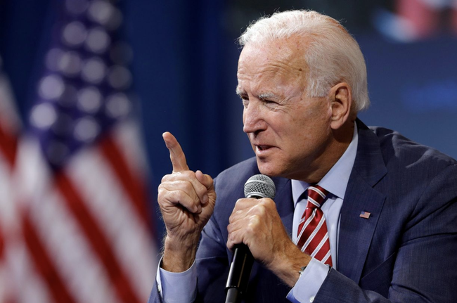 Ukraine To Review Investigation Into Biden-Linked Gas Company