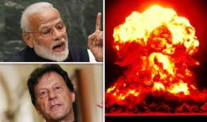 India-Pakistan Nuclear War Could Kill 100 Million And Trigger Global Cooling