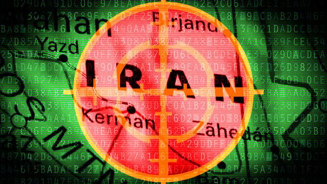 US Launched Secret Cyber Strike On Iran After Saudi Aramco Attack