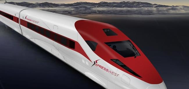 California Approves $3.2 Billion Bond For High Speed Train To Nowhere