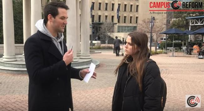Watch: Students Love 'Medicare-For-All'... Until They Discover What's In It