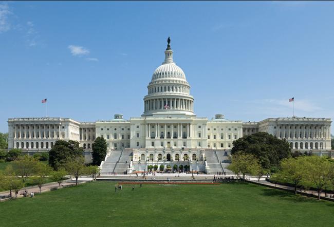 "Shutdown Averted? Republicans And Democrats Reach $1.37 Trillion Deal ""In Principle"""