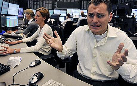 """""""It's About To Get Very Bad"""" - Repo Market Legend Predicts Market Crash In Days"""