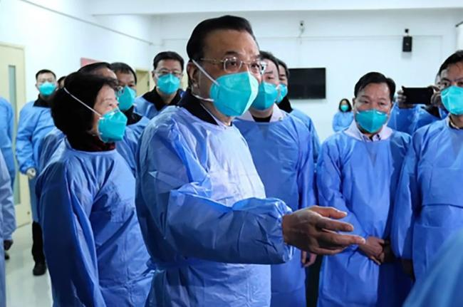 Wuhan Mayor Offers To Resign As Coronavirus Death Toll Accelerates, Supply Shortages Intensify