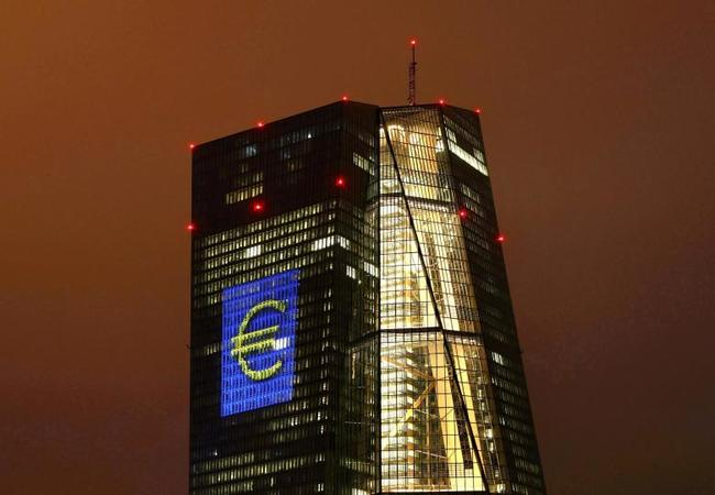 ECB Keeps Rates, QE Unchanged; Launches First Strategy Review In 17 Years