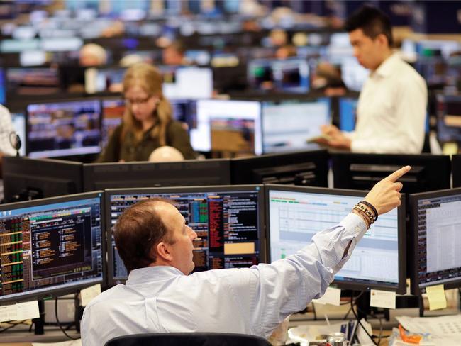 Futures Surge On Surprise Google Beat As Dismal GDP, Fed Meeting Loom - RapidAPI