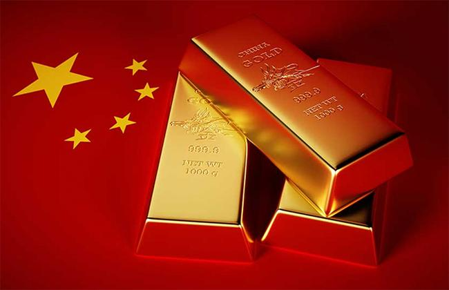 Chinese Gold Miners Continue To Gobble Up Gold Companies