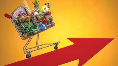 World Food Prices Jump In August To Near Decade High
